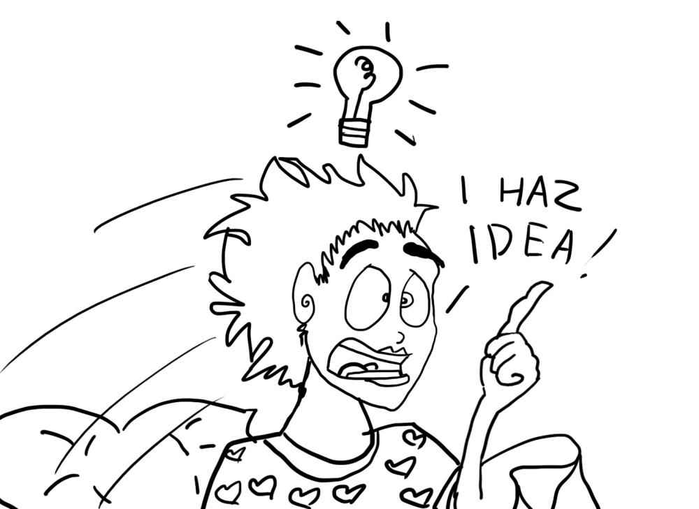 i-haz-idea